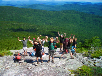 teens summer travel programs