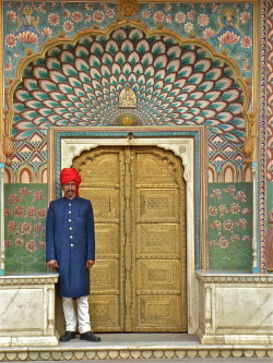 City Palace, Jaipur, tours of India