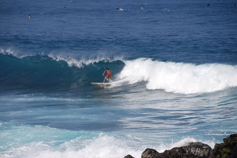 surfing in Maui, family travel in Maui