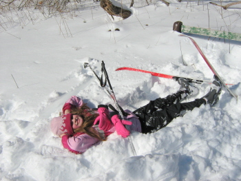 how to cross country ski, cross country ski equipment