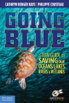 Going Blue, Philippe Cousteau