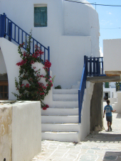 Greek Islands, Folegandros
