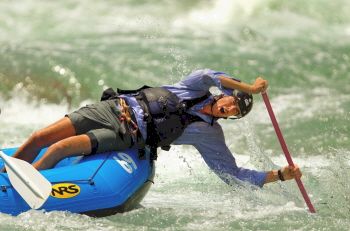 U.S. National Whitewater Center, rafting in North Carolina